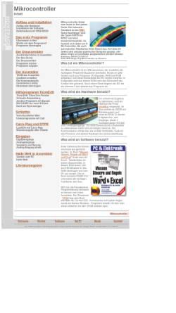 Vorschau der mobilen Webseite www.hjberndt.de, Homepage von H.-J. Berndt