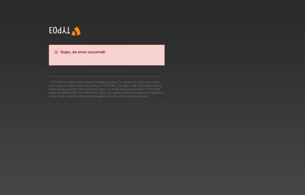 Vorschau von www.drehorgelinfo.de, Drehorgelinfo.de