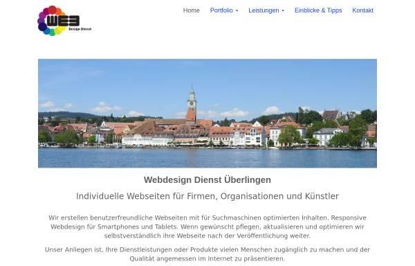 Vorschau von www.webdesign-dienst.de, Webdesign Dienst