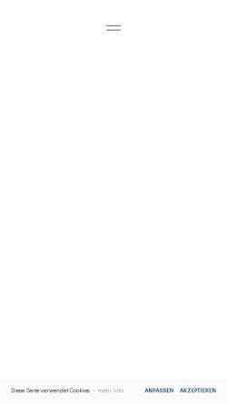 Vorschau der mobilen Webseite www.simma-consulting.com, Simma & Partner Consulting - Management der Veränderung