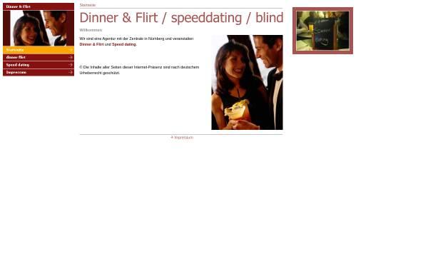 Blinde Frau Dating-Website Rote Pille online Dating-Profil