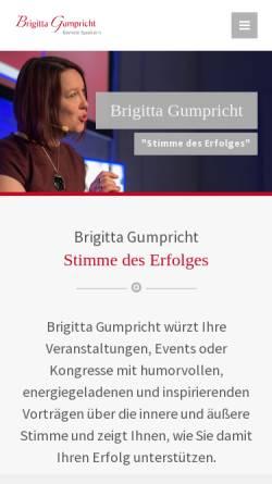 Vorschau der mobilen Webseite www.hoerbar-gut.de, Forum für Blinde und für sehschwächere Menschen