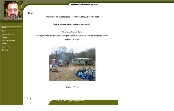 Vorschau von www.runabout.de, Gräf, Wolfgang