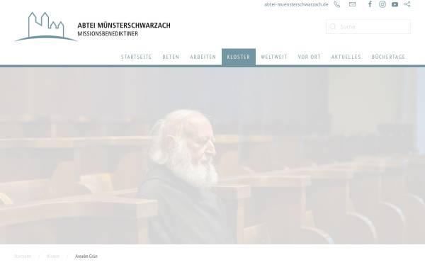 Vorschau von www.anselm-gruen.de, Grün, P. Anselm