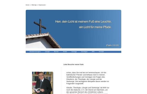 Vorschau von www.f-reckinger.de, Reckinger, Francois