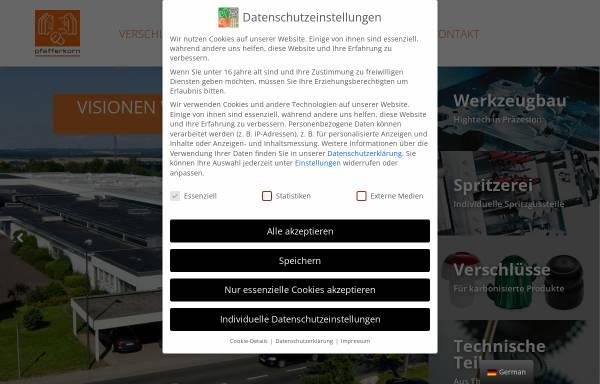 Vorschau von www.pepco.de, Pfefferkorn & Co. GmbH