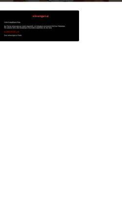 Vorschau der mobilen Webseite www.schwarzgurt.at, Schwarzgurt