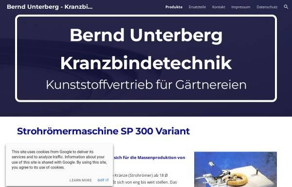 Vorschau von www.unterbergs.de, Bernd Unterberg