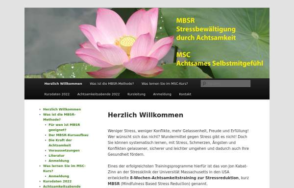 Vorschau von www.onken.ch, Institut Onken