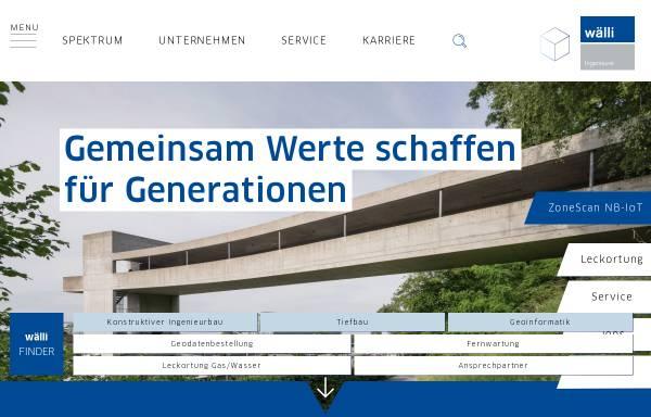 Vorschau von www.ipg.ch, IPG Keller AG