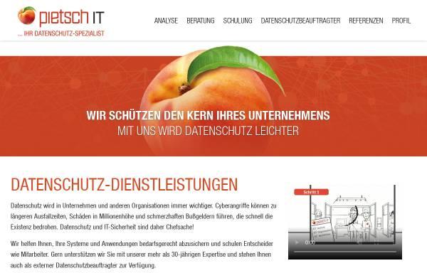 Vorschau von www.multichart.de, Multichart Börseninformation GmbH