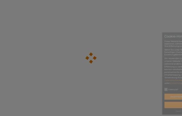 Vorschau von www.foerster-schwanau.de, Gebr. Förster GmbH
