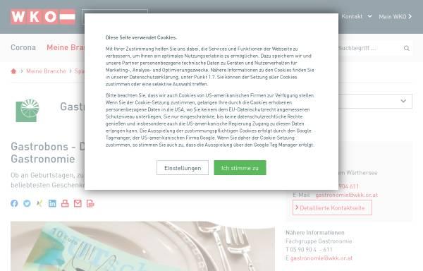 Vorschau von www.wogehmahin.at, Wogehmahin.at