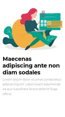 Vorschau der mobilen Webseite www.mgf-portal.de, MG-F Portal
