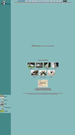 Vorschau der mobilen Webseite www.thai-muang.de, Thai Muang