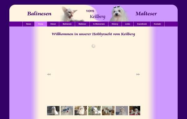 Vorschau von www.vomkeilberg.at, Vom Keilberg