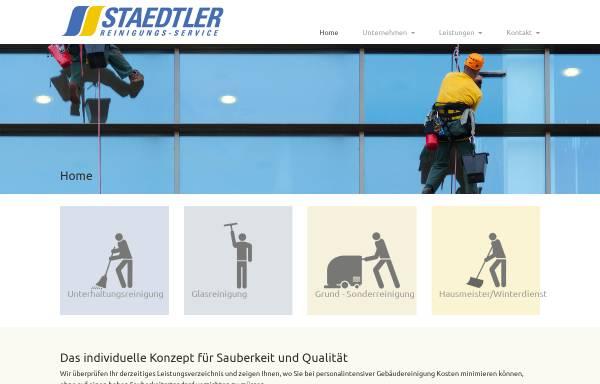 Vorschau von www.staedtler-berlin.de, Staedtler Reinigungsservice