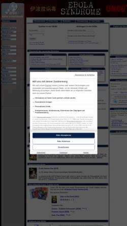 Vorschau der mobilen Webseite www.ofdb.de, Online-Film-Daten-Bank