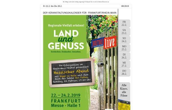 Vorschau von www.frankfurt-fuer-mich.de, Frankfurt für mich