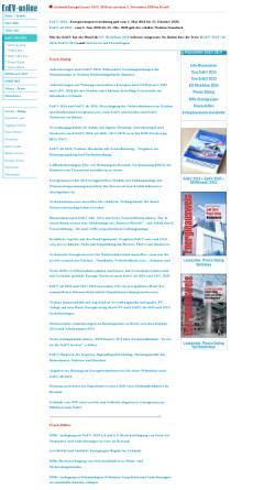 Vorschau der mobilen Webseite www.enev-online.com, EnEV-Online: Energieeinsparverordnung für Gebäude