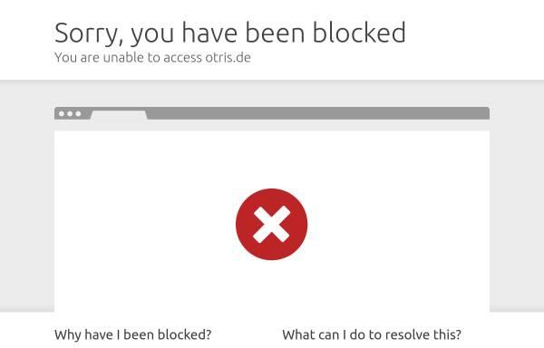 Vorschau von www.otris.de, otris software AG
