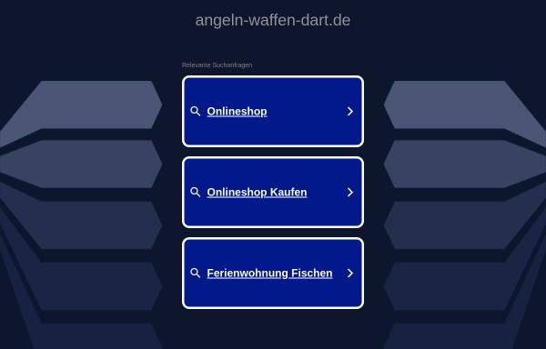 Vorschau von www.angeln-waffen-dart.de, Diener's Waffenladen