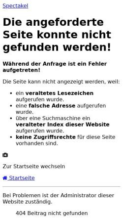 Vorschau der mobilen Webseite www.in-klarheit-sein.de, In Klarheit Sein