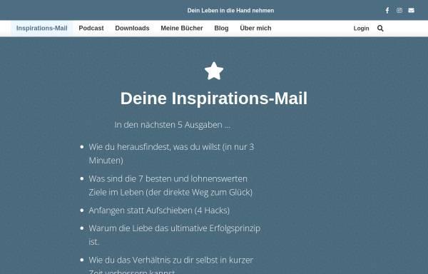 Vorschau von www.zeitzuleben.de, Zeit zu leben - Tania Konnerth & Ralf Senftleben GbR