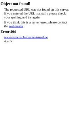 Vorschau der mobilen Webseite www.rechenschwaeche-kassel.de, Richters, Rainer; Bringmann, Gerhard