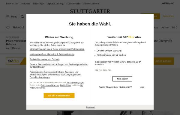 Vorschau von www.stuttgarter-zeitung.de, Bareither, Isabelle