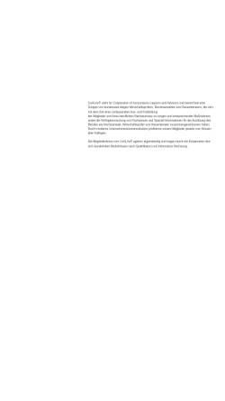 Vorschau der mobilen Webseite www.coalas.com, CoALAs - Cooperation of Accountants, Lawyers and Advisors