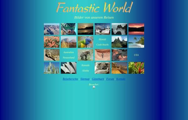 Vorschau von www.seifried-mering.de, Fantastic World [Christine & Werner Seifried]