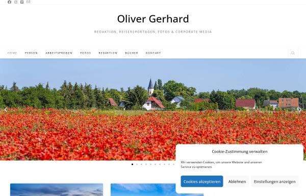 Vorschau von www.foto-reportage.de, Foto-Reportage [Oliver Gerhard]