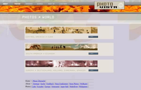 Vorschau von www.photovista.ch, Photovista [Philipp Blatter]