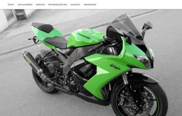 Vorschau von www.moto-treffler.de, Moto Treff'ler