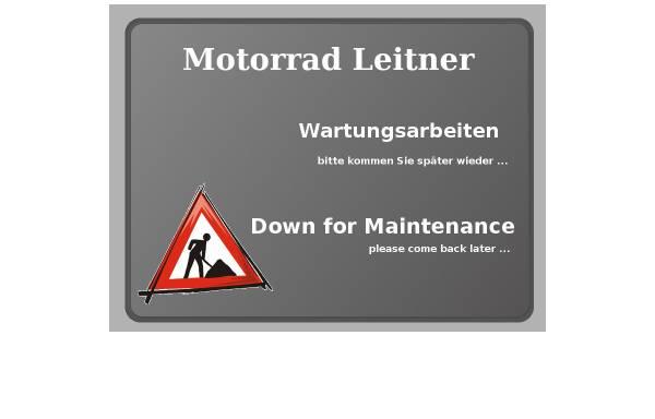 Vorschau von www.motorrad-leitner.de, Motorrad Leitner