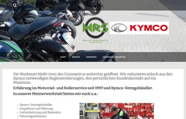 Vorschau von www.motorrad-total-hst.de, Motorrad Total