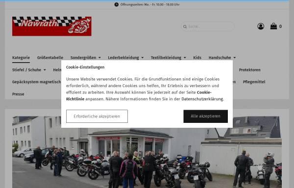 Vorschau von www.nawrath-motorsport.de, Nawrath-Motorsport