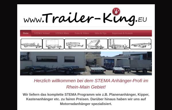 Vorschau von www.trailer-king.eu, Trailer-King