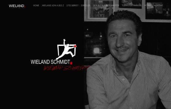 Vorschau von www.wielandschmidt.de, Schmidt, Wieland