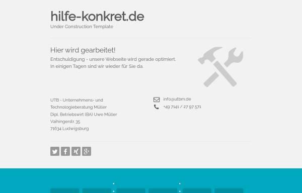 Vorschau von www.cobolinfo.de, Initiative Cobol