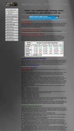 Vorschau der mobilen Webseite www.baseballcards.de, Baseball Trading Cards