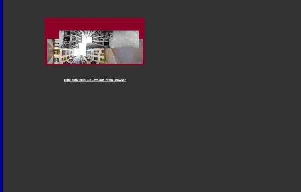 Vorschau von www.bers-mediendesign.de, Bers Mediendesign