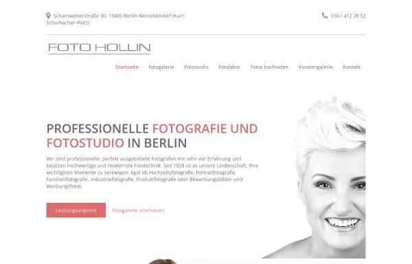 Vorschau von www.foto-hollin.de, Foto Hollin