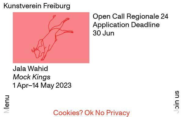 Vorschau von www.kunstvereinfreiburg.de, Kunstverein Freiburg