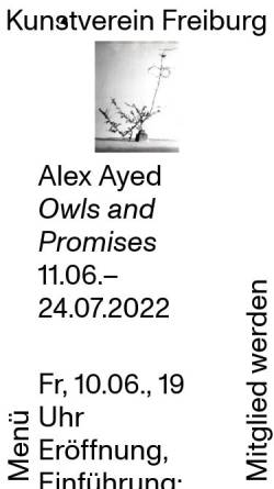 Vorschau der mobilen Webseite www.kunstvereinfreiburg.de, Kunstverein Freiburg