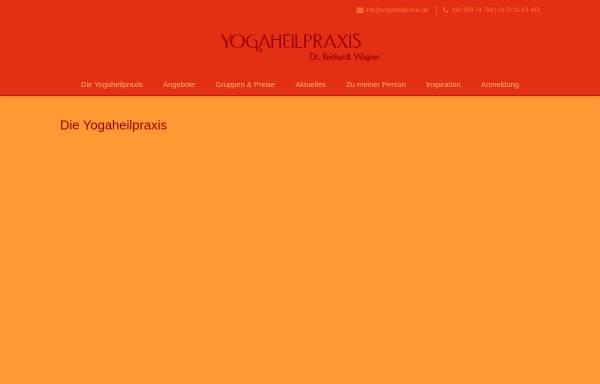 Vorschau von www.iyp-berlin.de, Institut für Yoga und Pilates in Berlin-Mitte