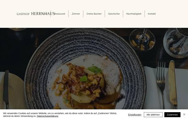 Vorschau von www.herrnhaus.at, Herrnhaus.de