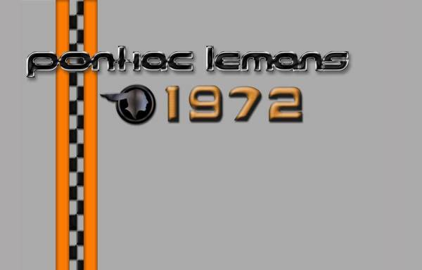Vorschau von www.pontiac-lemans.com, Pontiac Lemans