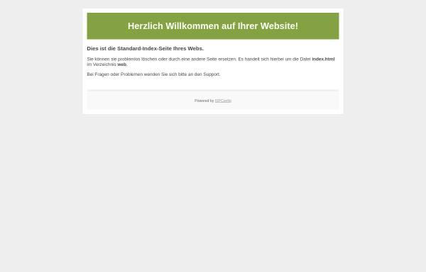 Vorschau von www.wellishop.de, Wellishop